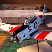 1/48th Scale Model Plane Replica Decals!